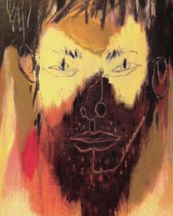 「残り香の彫り師」2005