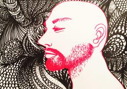 「禍々しく純粋」2012