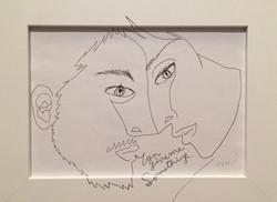 「恋だの愛だの男と女」2013