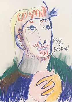 「PRAY」2014