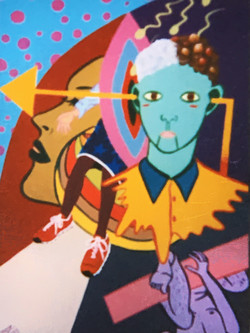 「着床」1996