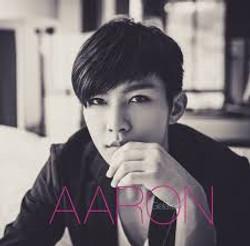 AARON 日本版シングル「Gelato」 CDジャケット、MV衣装スタイリングown
