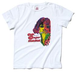 Tシャツブランド Janis and コラボTシャツ