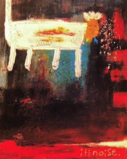 「雑音」2000