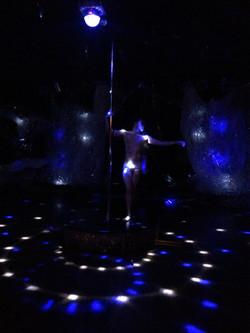 2014 「cosmic moment」