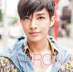 AARON 日本版シングル「Gelato」 CDジャケット、MV衣装スタイリング