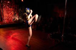 2015 「Cabaret X」