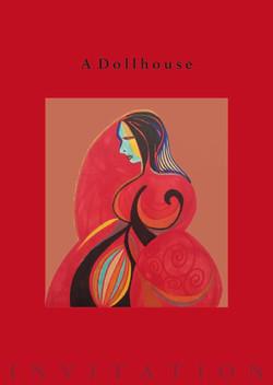 2016 A Dollhouseのロゴ