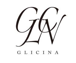 美容室 GLICINA 様 ロゴ