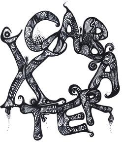 2015 Cabaret Xのロゴ