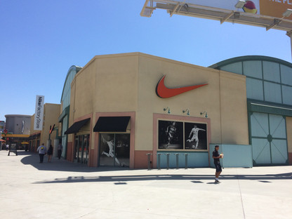 Nike Outlets