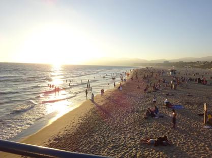 Après midi plage