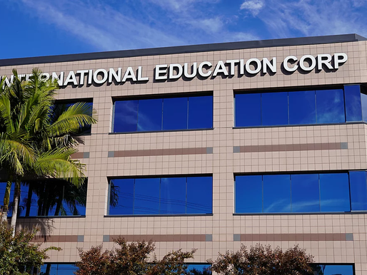 International Education Corporation to become Employee Owned