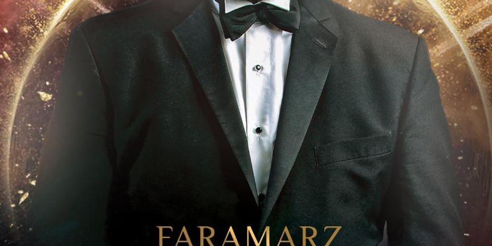 FARAMARZ ASSEF
