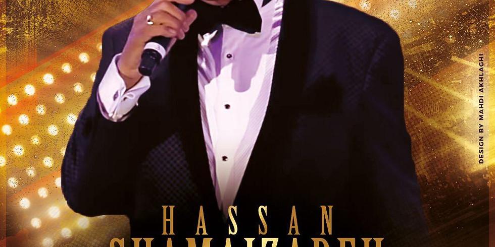 HASSAN SHAMAIZADEH