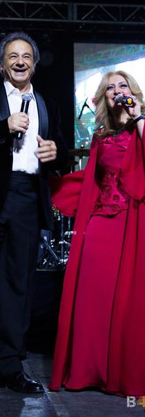 Leila & Aref