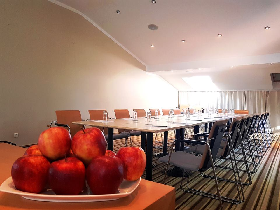 Conference room (60 pax)