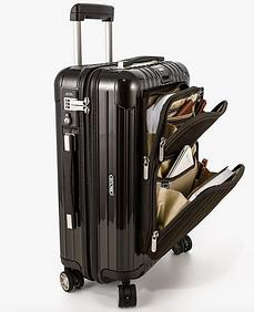 Itens que no debes llevar en la maleta