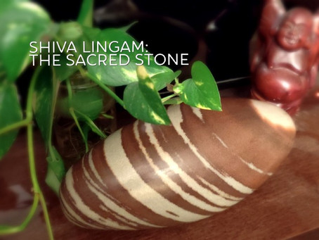 Why Shiva Lingam Have Earned the Title of God Stone
