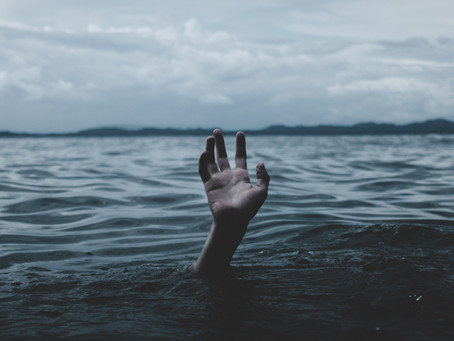 A Full-Blown Panic Attack Changed the Course of MyLife