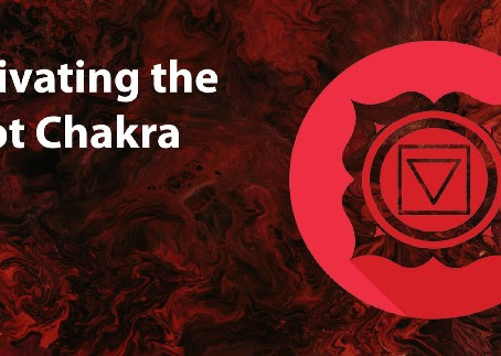 Activating the Power of the Root Chakra