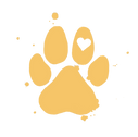 Yellow Pawprint.png