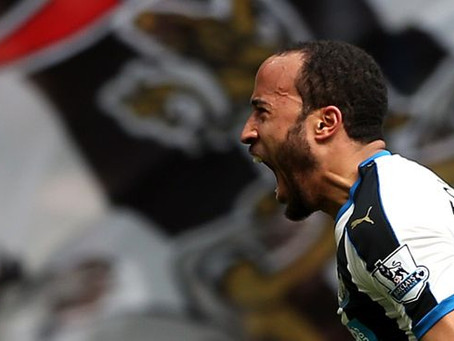 Player Review: 10) Andros Townsend