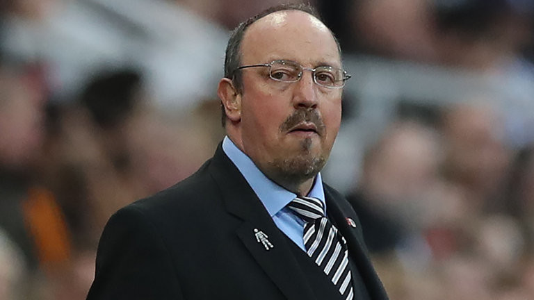 Losing Rafa Beniotez over the summer was tough for Newcastle fans and Steve Bruce has big shoes to fill.