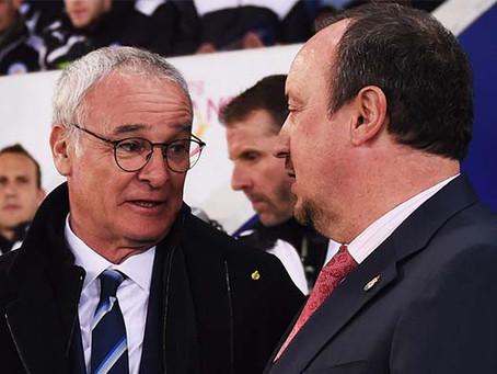 Rafa Benitez's First XI: Where are they now?