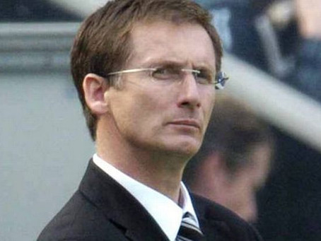 Glenn Roeder's First XI: Where are they now?