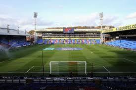 Head to head: Away v Crystal Palace