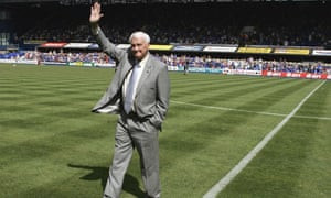 Sir Bobby Robson's First Starting XI: Where are they now?