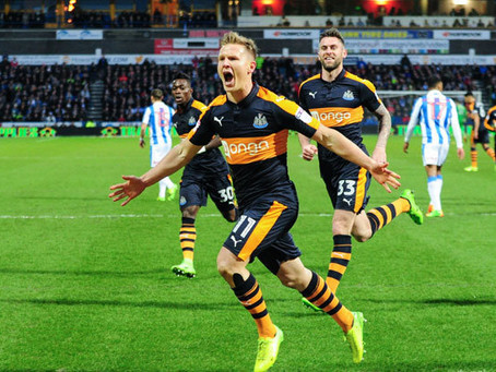 Head to Head records: Away v Huddersfield