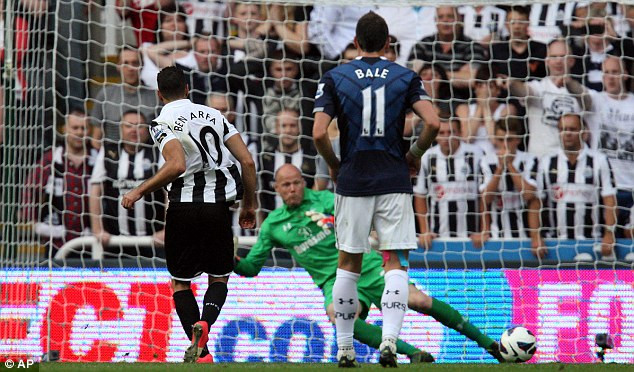 The last time that this fixture took place on the opening weekend of the season was only five years ago at the start of the 2012/13 season. Hatem Ben Arfa scored the winner ten minutes from time with a penalty soon after Jermain Defoe levelled for Spurs.