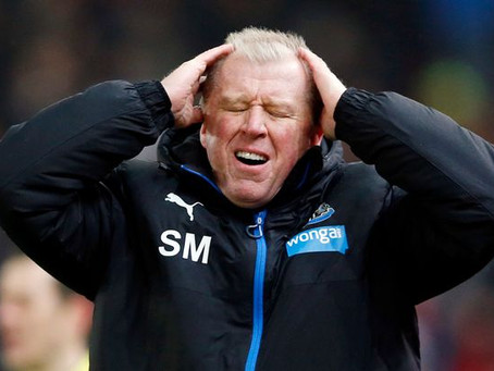 Steve McClaren's First XI: Where are they now?