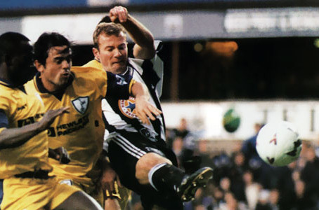 The best NUFC matches since August 1992 (25-21)