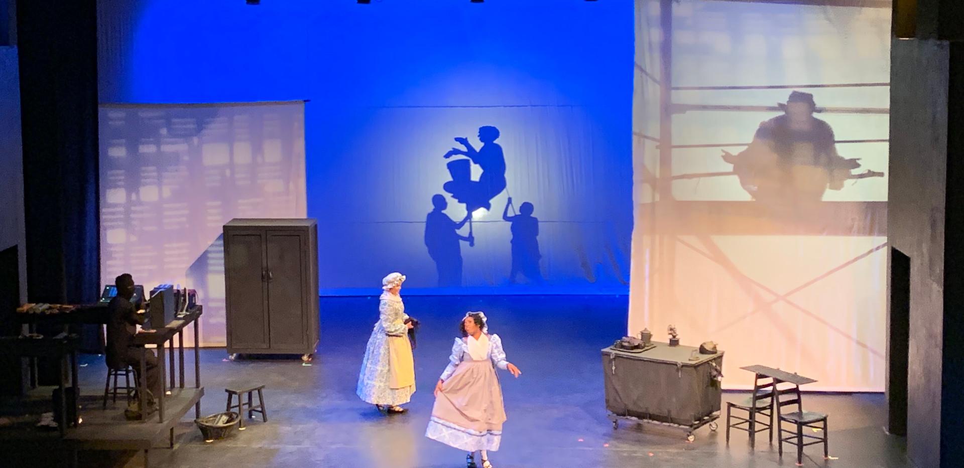ACPR3 Shakespeare's Dream