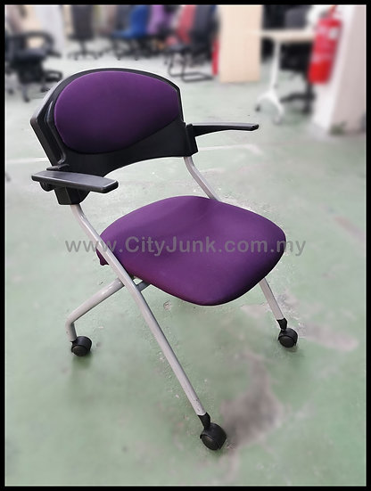 USED - Flipped Seat Chair