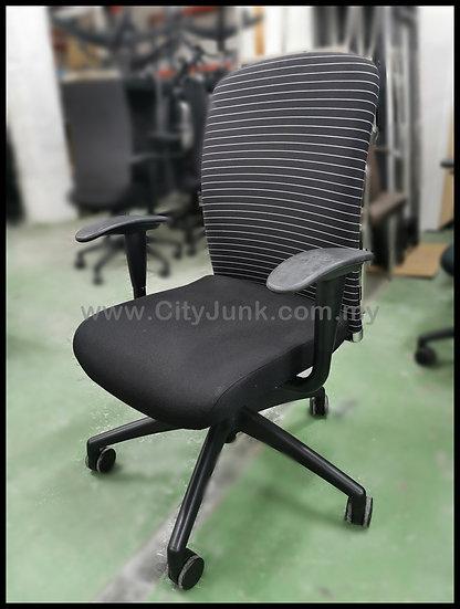 USED - Medium Back Executive Chair