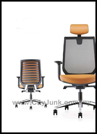 NEW - Executive MESH Chair Series -ZENITH