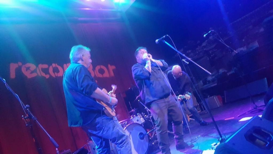 Cantankerous Live at Record Bar KC