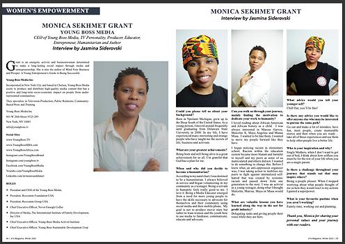 Monica Grant in EYS Magazine.png