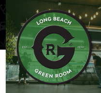 Long Beach Green Room