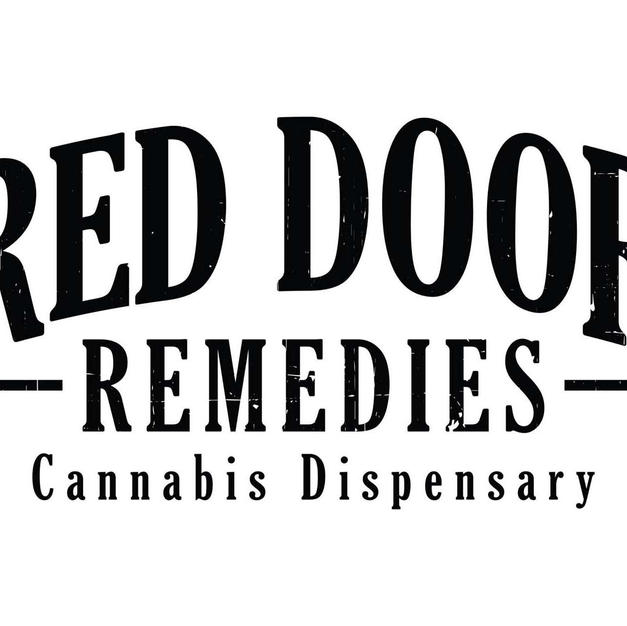 Red Door Remedies