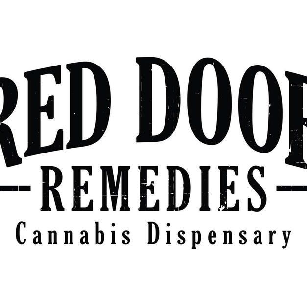 Red Door Remedies