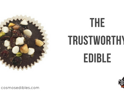 The Trustworthy Edible