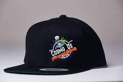 Cosmo D Hat