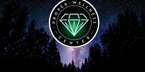 Proper Wellness - Rio Dell