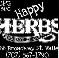 MCPG Happy Herbs