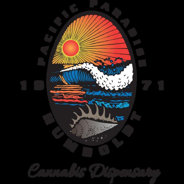 Pacific Paradise Humboldt